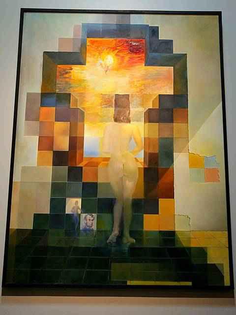 Salvador Dalí Museum (30)