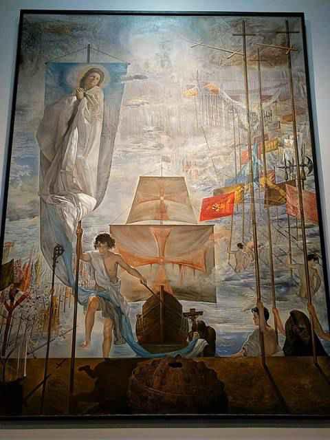 Salvador Dalí Museum (32)