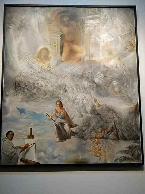 Salvador Dalí Museum (34)