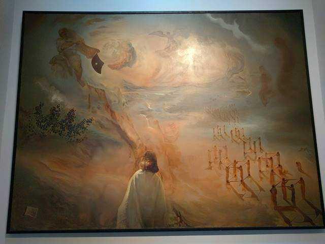 Salvador Dalí Museum (35)