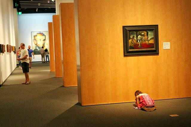 Salvador Dalí Museum (7)