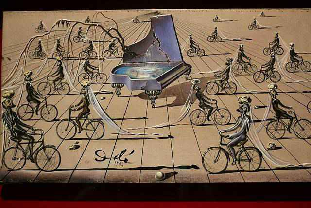 Salvador Dalí Museum (9)