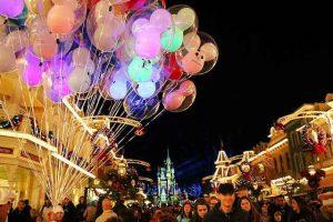 Disney Magic Kingdom (1)