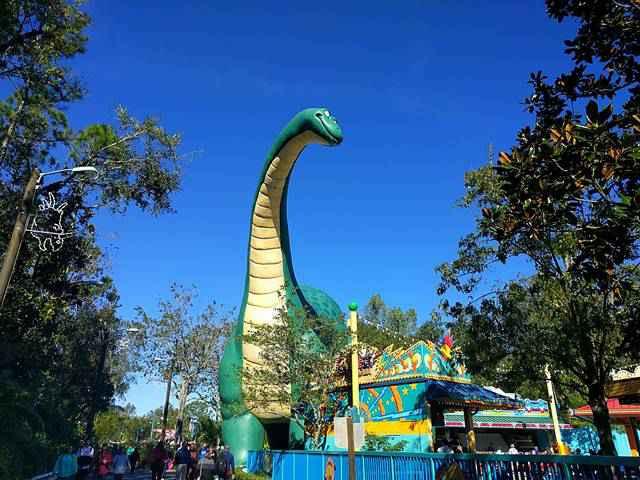 Disney's Animal Kingdom (17)