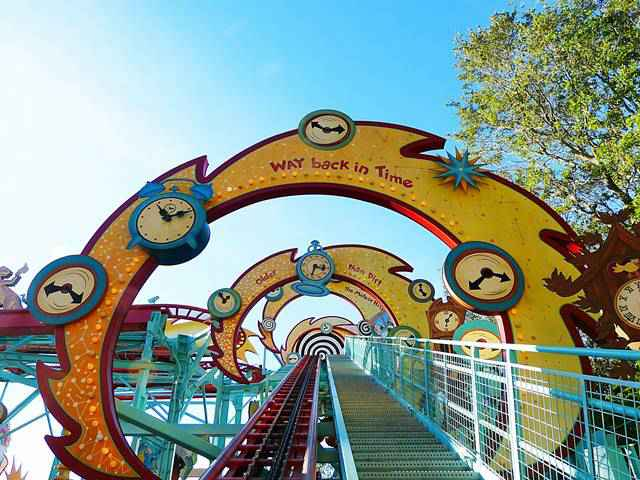 Disney's Animal Kingdom (23)