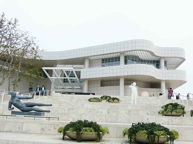 Getty Center (1)
