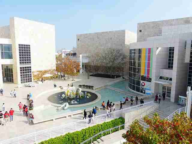 Getty Center (4)