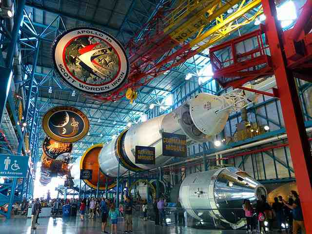 Kennedy Space Center (5)
