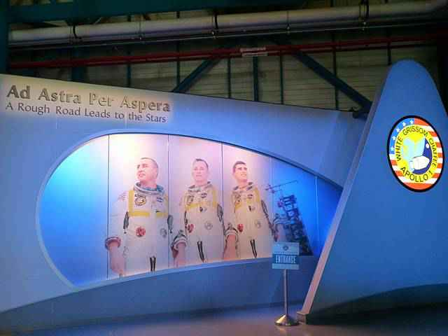 Kennedy Space Center (6)