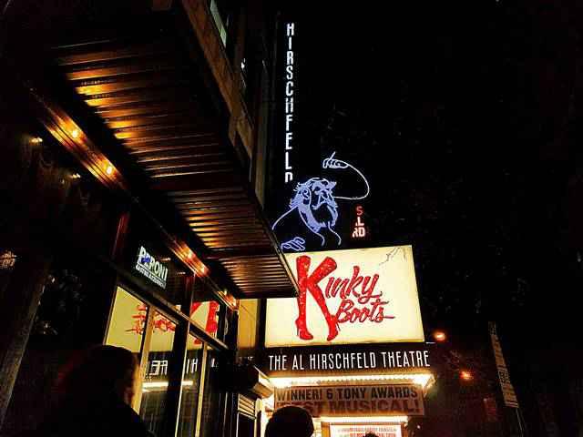 Kinky Boots (3)