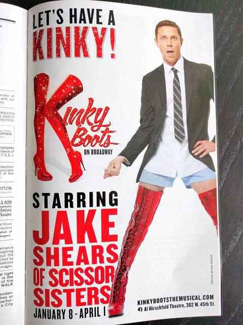 Kinky Boots (9)