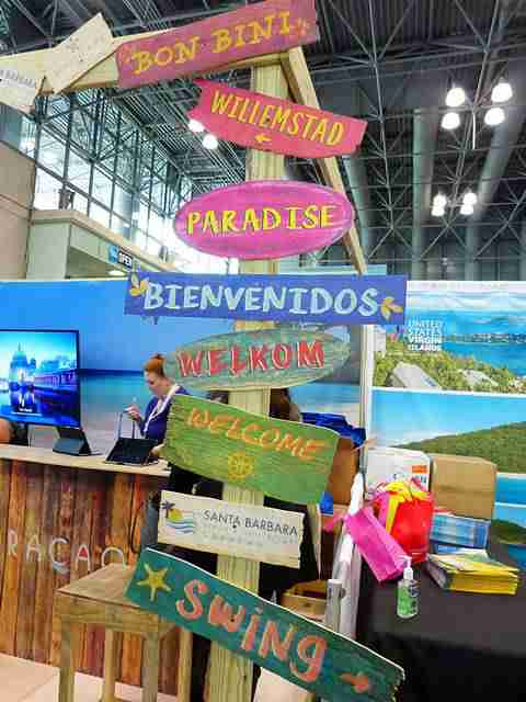The New York Times Travel Show 2018 (38)