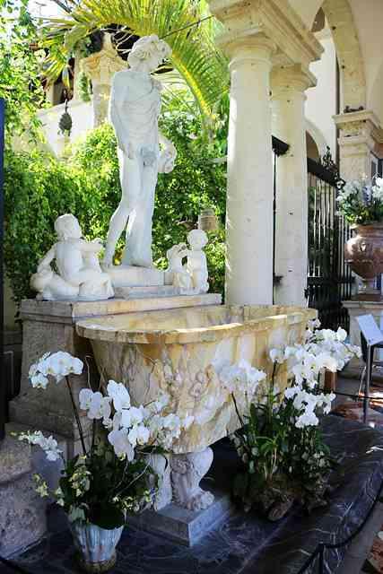 Vizcaya Museum and Gardens (10)