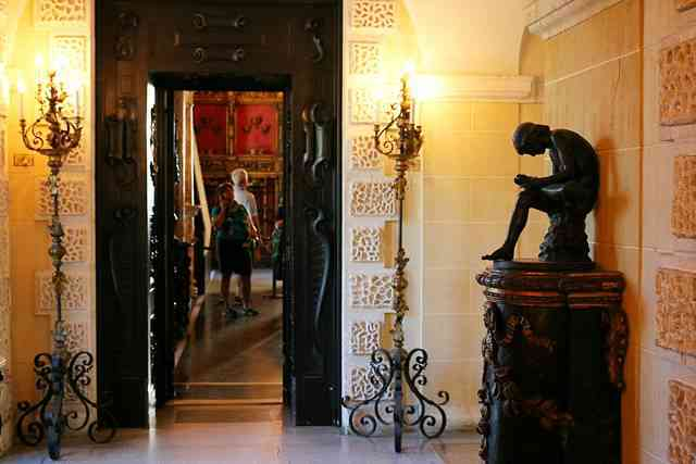 Vizcaya Museum and Gardens (21)
