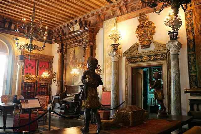 Vizcaya Museum and Gardens (22)