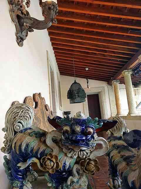Vizcaya Museum and Gardens (24)