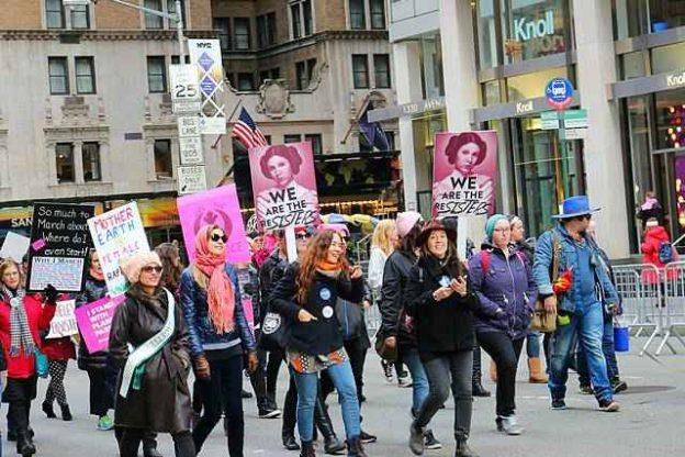 Women's March (11)