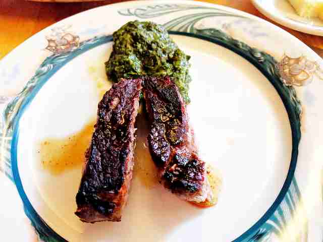 Peter Luger Steak House (10)