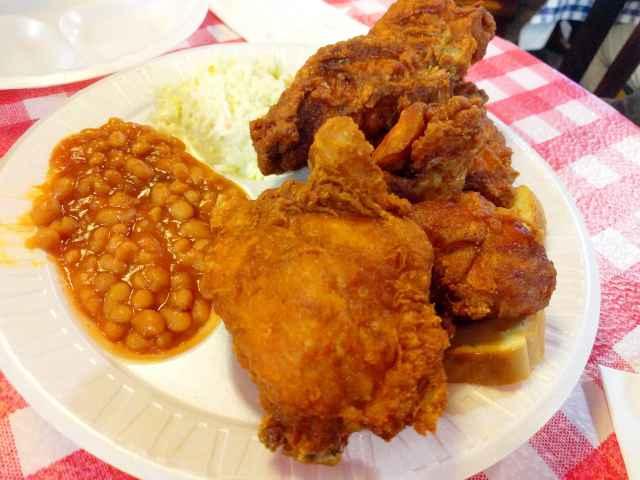 Atlanta Food (1)