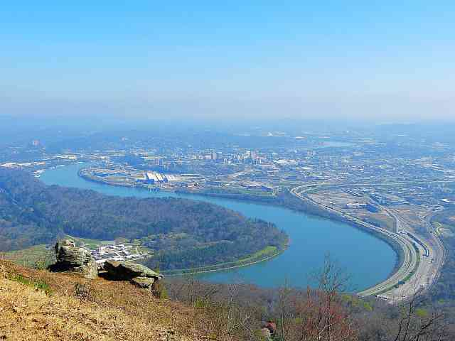 Chattanooga (2)