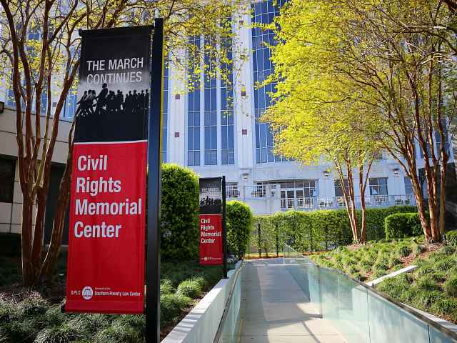 Civil Rights Memorial (2)