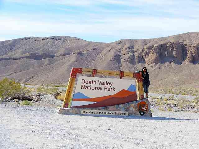 Death Valley (1)