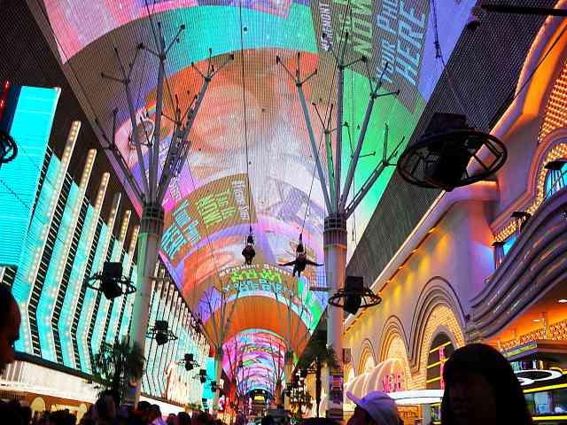 Downtown Las Vegas (26)