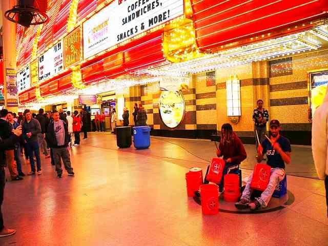 Downtown Las Vegas (29)