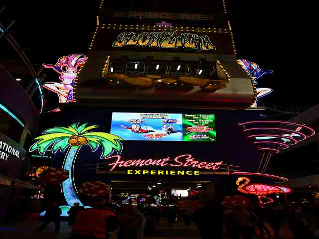 Downtown Las Vegas (5)