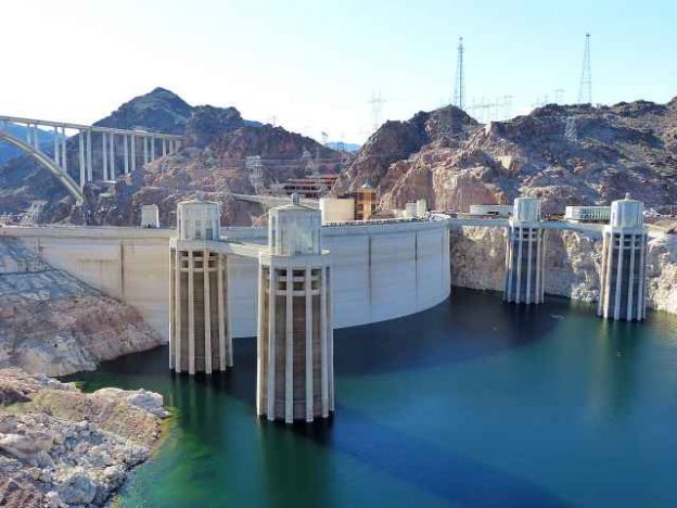 Hoover Dam (1)
