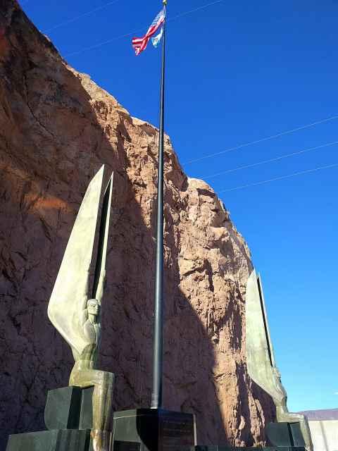 Hoover Dam (10)