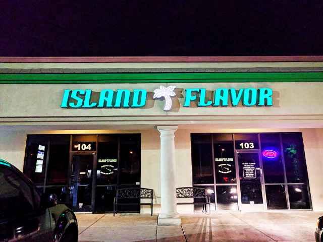 Island Flavor (1)