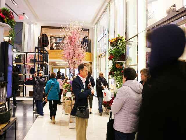 Macy's Flower Show (15)