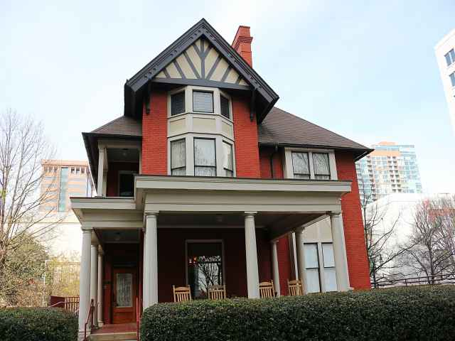 Margaret Mitchell House and Museum (2)