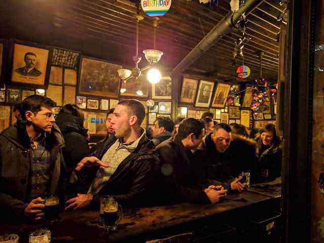 McSorley's Old Ale House (5)