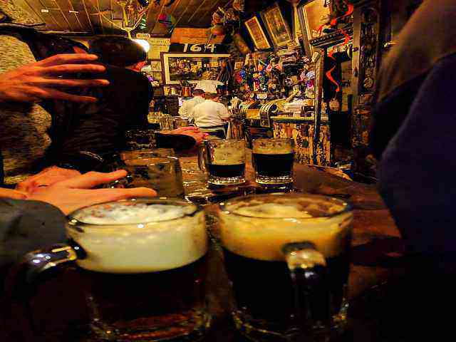 McSorley's Old Ale House (6)