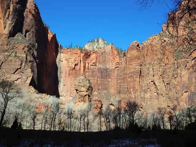 Zion National Park (11)