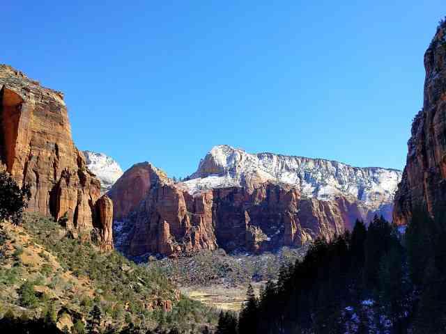 Zion National Park (15)