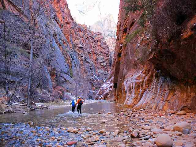 Zion National Park (19)