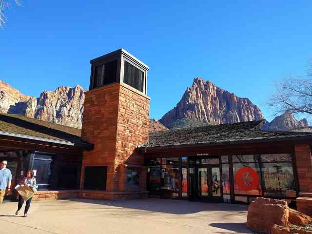 Zion National Park (6)