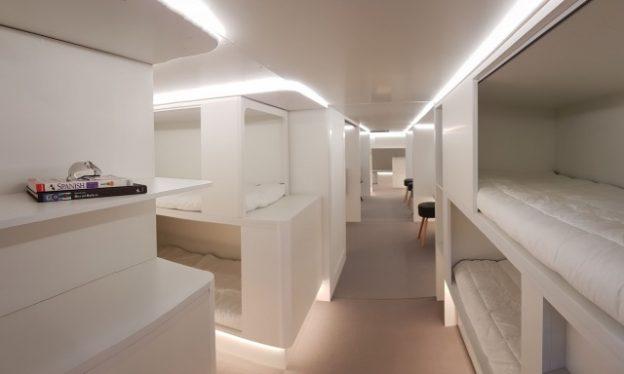 Airbus-Zodiac-Module-beds-in-cargo