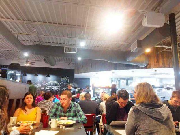 Atlanta Breakfast Club (9)
