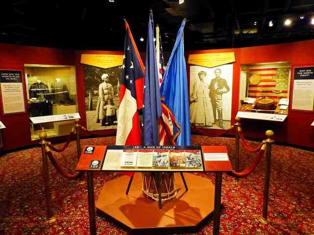 Atlanta History Center (24)