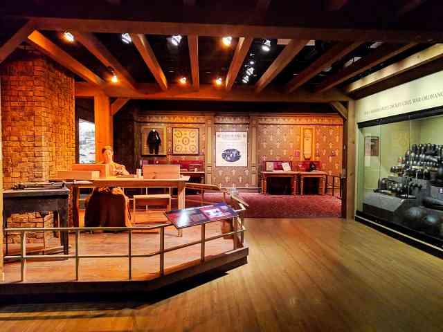 Atlanta History Center (56)