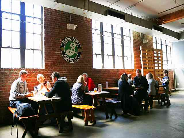 Brooklyn Brewery (15)