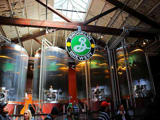 Brooklyn Brewery (17)