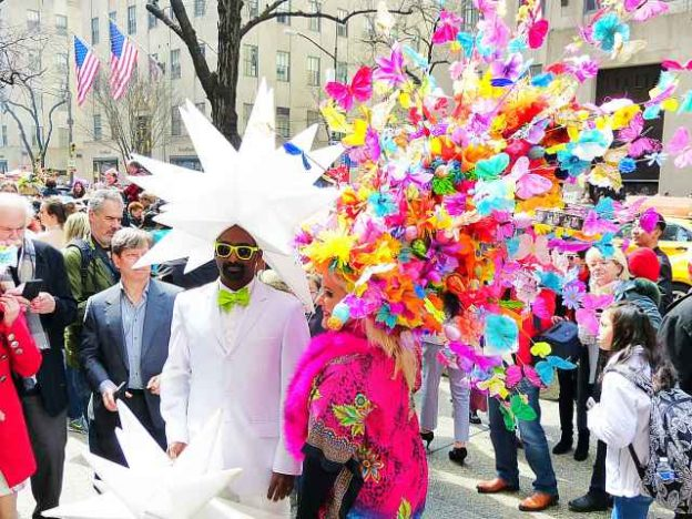 Easter Parade (1)