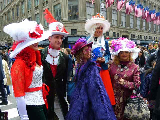 Easter Parade (5)