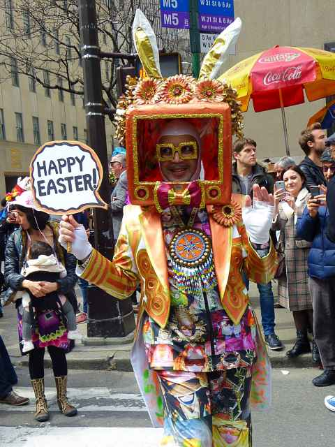 Easter Parade (6)