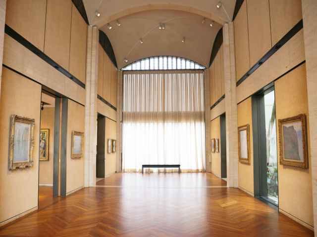 Kreeger Museum (14)